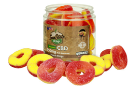 Gummy Jar