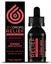 Relief - Sublingual 