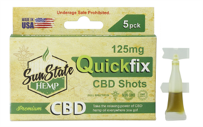 Shots - Quick Fix 