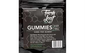 Fresh Leaf Gummies 