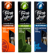 Vape Cartridge