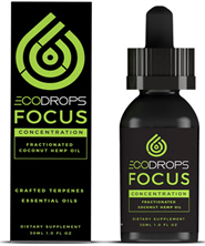 Focus - Sublingual