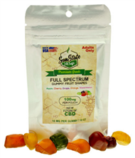 Fruit Shape Gummies
