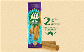 Premium Hemp Wraps